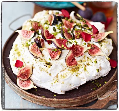 Jamie Oliver Angel Food Cake