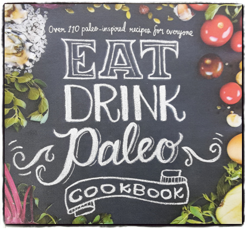 eat drink paleo cookbook pdf