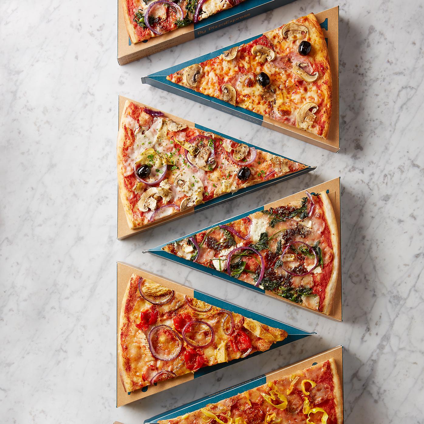 Za At Pizza Express Restaurant Review Sainsburys Magazine
