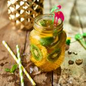 Tropical Pimm's