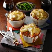 The Ivy Shepherd's Pie