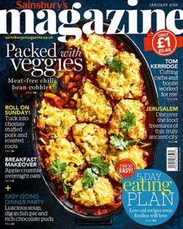 Steak and Stilton pie recipe | Sainsbury's Magazine