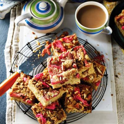 Fruity bakes