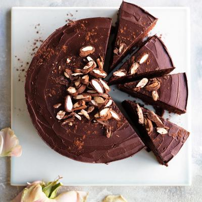 Chocolate Loaf Cake Sainsburys