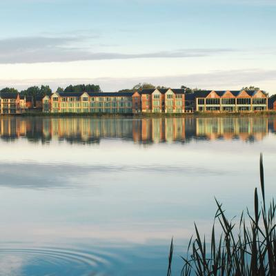 Staycation: The De Vere Cotswold Water Park Hotel
