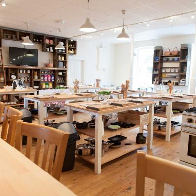 Malton Cookery School: our review