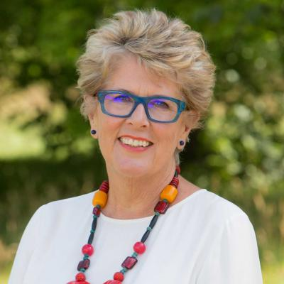 My most memorable meal: Prue Leith