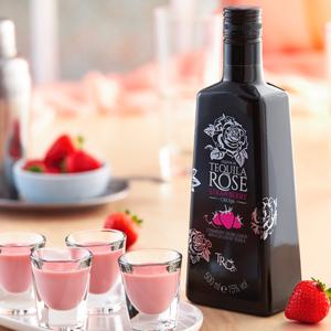 Win 1 of 10 luxury hampers with Tequila Rose