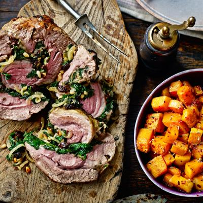 Lamb recipes sainsbury 39 s magazine for Pomegranate molasses sainsburys
