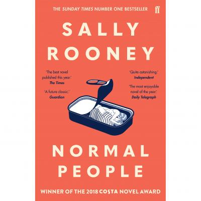 Win a set of Sally Rooney's Normal People for your book club