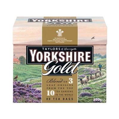 TAYLORS YORKSHIRE GOLD