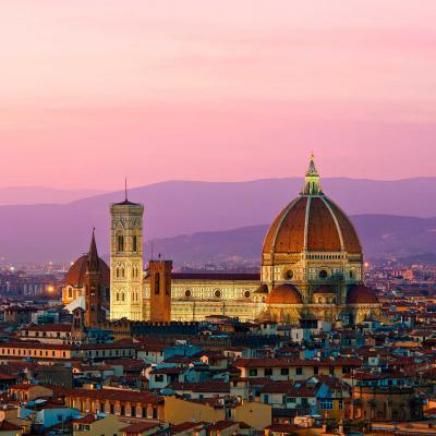 A foodie weekend in Florence