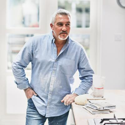 Paul Hollywood: my most memorable meal