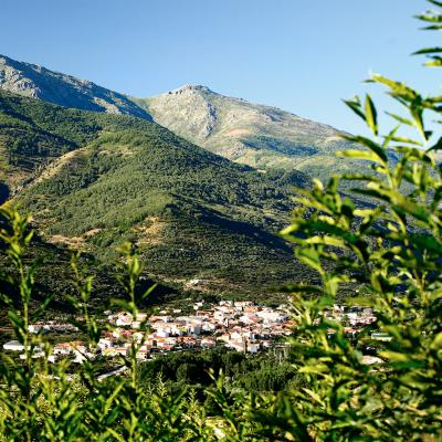 Win a four-night stay for two in Spain's beautiful Jerte Valley