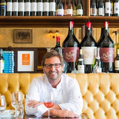 Mitch Tonks: 'I dreamt about opening an amazing fishmonger's – like the kind you see in Spain'