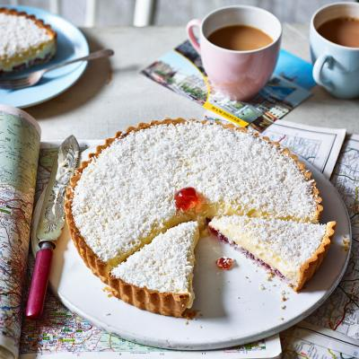 Sainsbury S Carrot And Apple Cake Recipe