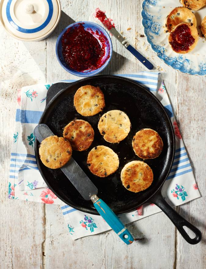 Recipe: Singing hinnies