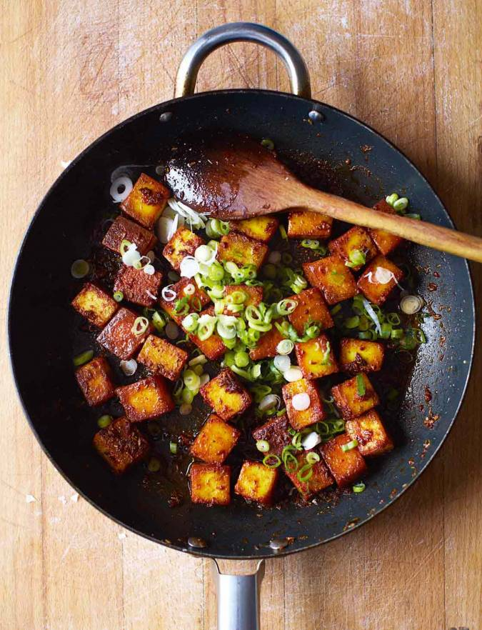 Image result for chili paneer