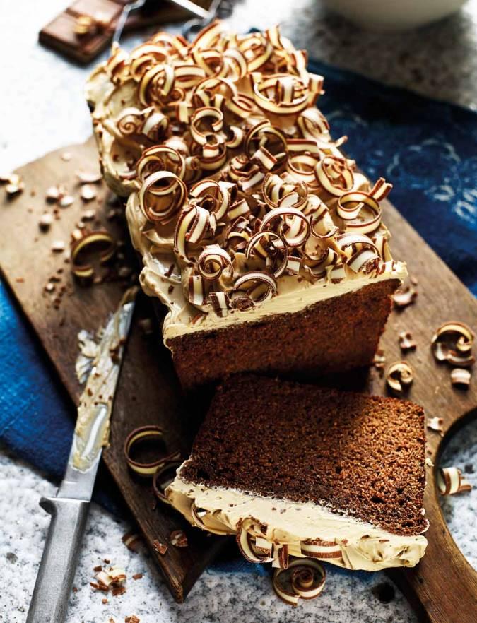 Sainsbury S Chocolate Fudge Cake