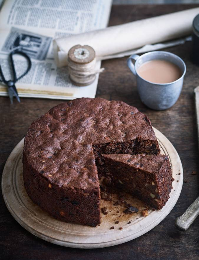 All In One Chocolate Cake Recipe Uk