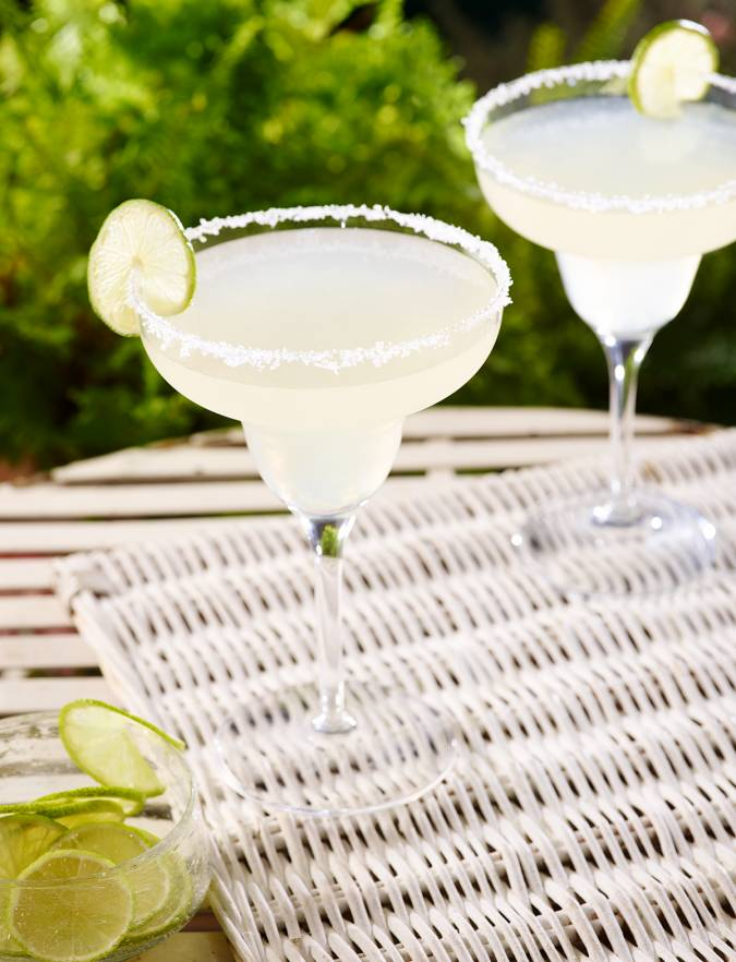 Recipe: The margarita