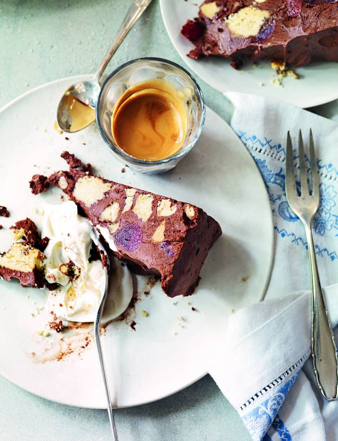 Sainsbury S Tea Cake Recipe