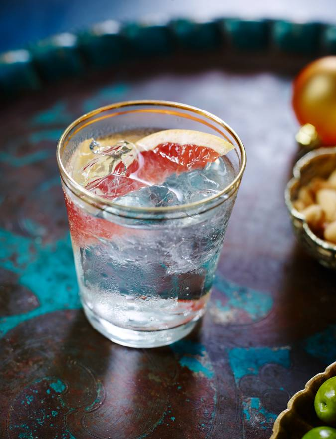 Recipe: The perfect Gin and Tonic