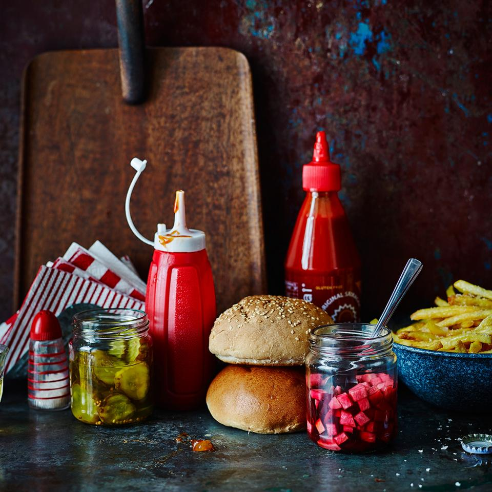 12 Food And Drink Trends For 2019 Sainsburys Magazine