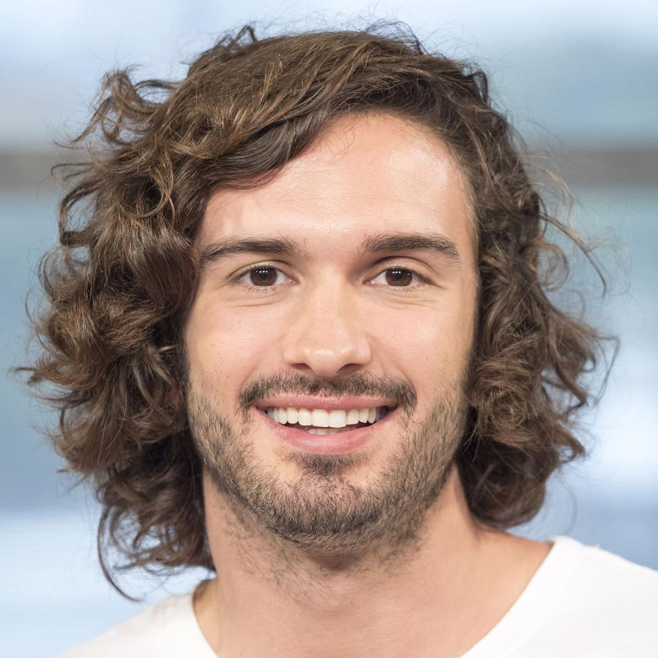 Joe-Wicks