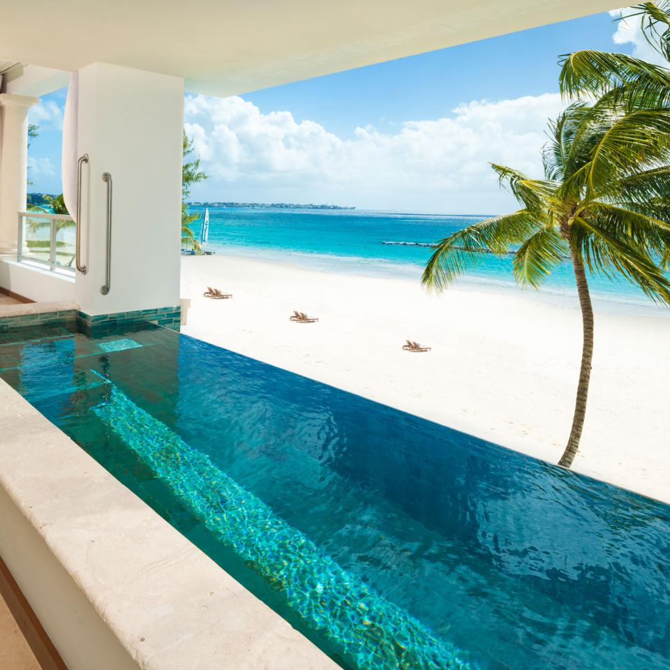 Sandals-Royal-Barbados---Skypool-Suite