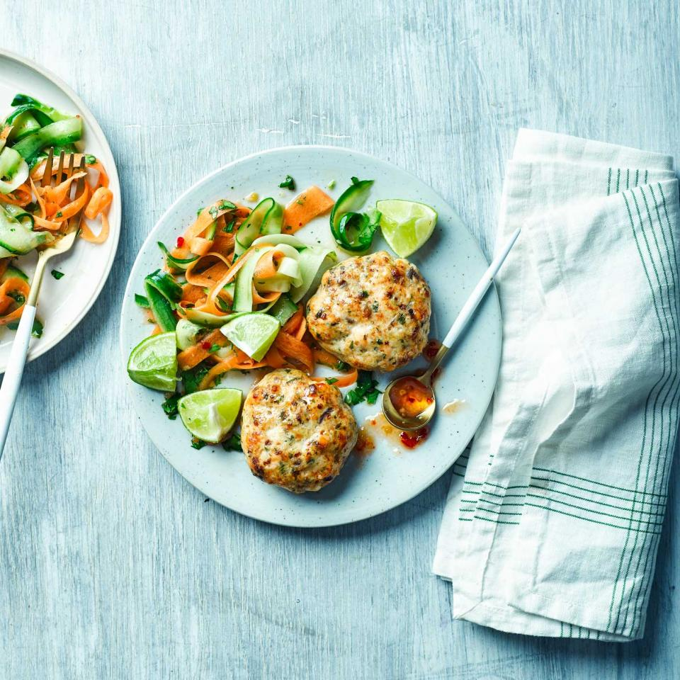 Low-carb-fish-cakes