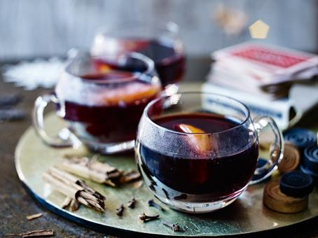 How to make the perfect mulled wine sainsbury 39 s magazine - Make perfect mulled wine ...