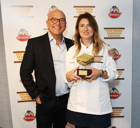 Fish-Finger-Sandwich-Awards---Gabrielle-Sander-with-Gregg-Wallace.jpg