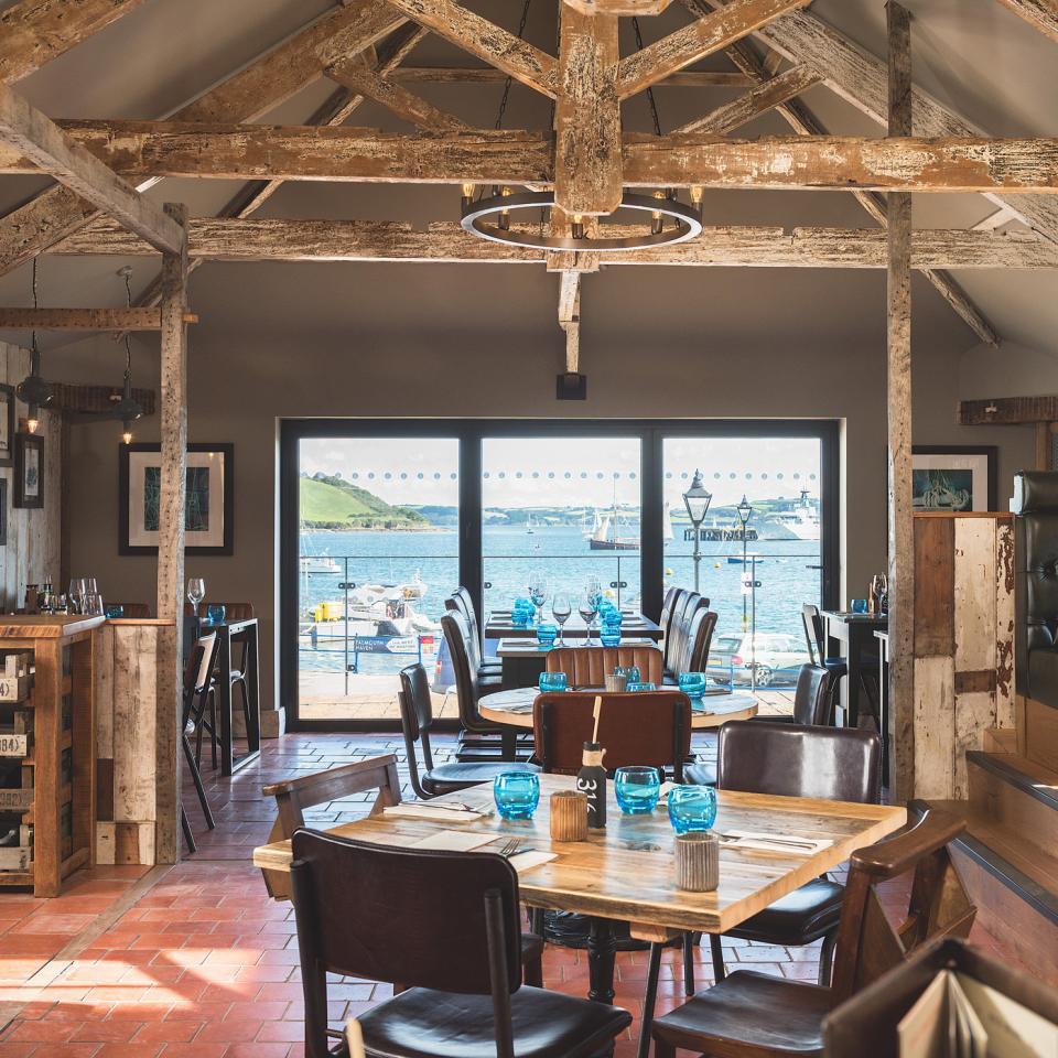SainsburysMagazine: Win a five-night waterfront break in Cornwall