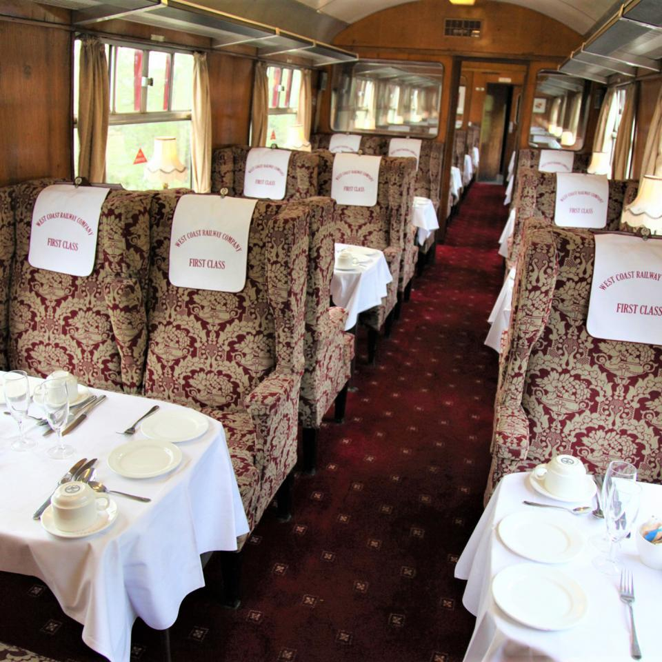 Railway-touring-offer