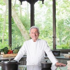 Michel gu rard 39 s low calorie lunch sainsbury 39 s magazine - Michel guerard cuisine minceur ...