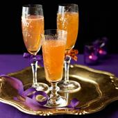 Pink fizz punch sainsbury 39 s magazine for Pomegranate molasses sainsburys