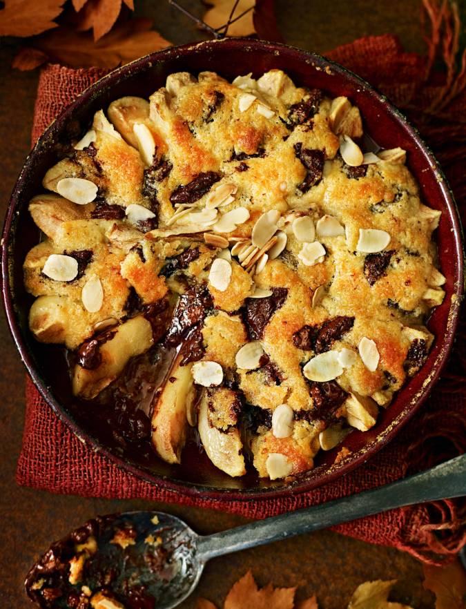 Recipe For Delia Smith Courgette Cake